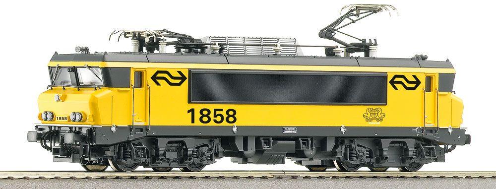 Roco 62672 ns gasóleo 1858 giallo serie 1800 época V DSS Spur h0-nuevo