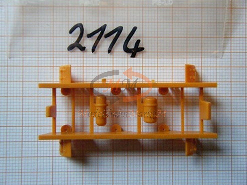 30x ALBEDO ALBEDO ALBEDO Ersatzteil Ladegut Radhalterung Chassis Achshalter H0 1 87 - 2114 d722f8