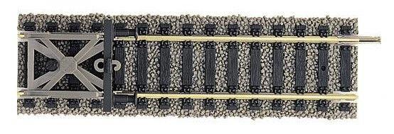 Fleischmann H0 Profi-Gleis 6116 Prellbock-Gleis Länge 105mm NEU