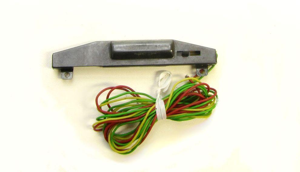 weichenantrieb anschluss elektrisch mit kabel f r spur n 1 160 modellbahnmarkt24. Black Bedroom Furniture Sets. Home Design Ideas