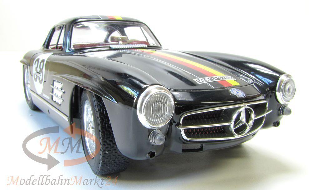 Burago Mercedes  Sl