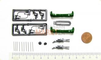 Saxophon Palm Key Riser fuer Sax-Tasten J6Y7 2X