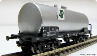 Model Railroads & Trains Minitrix Db Vtg Kesselwagen 705 0 702-1 Epoche Iv
