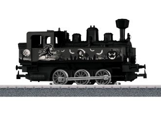 MÄRKLIN 36872 Märklin Start up - Dampflokomotive Halloween - Glow in the Dark Spur H0